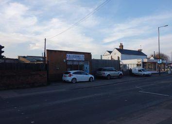 Thumbnail Light industrial for sale in 187 Lockhurst Lane, Coventry, West Midlands