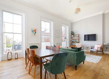 Thumbnail 1 bedroom flat for sale in Berkeley Crescent, Clifton, Bristol