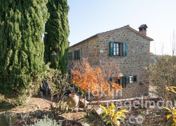 Thumbnail 2 bed country house for sale in Italy, Tuscany, Arezzo, Civitella In Val di Chiana.