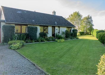 3 bed detached bungalow for sale in Meikle Urchany, Nairn IV12