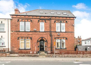 2 bed flat for sale in Flat 3, Whingate Road, Armley, Leeds, West Yorkshire LS12