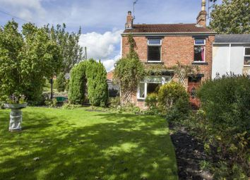 Thumbnail 2 bedroom end terrace house for sale in Garden Houses, Crook, Co. Durham