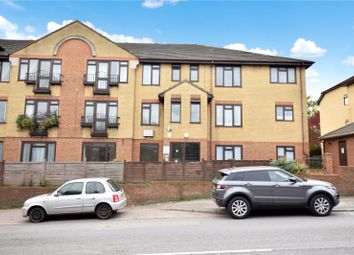 Thumbnail 1 bed flat for sale in Nelson House, London Road, Greenhithe, Kent