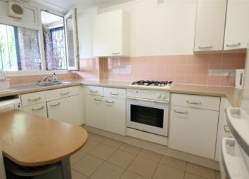 Thumbnail 1 bed flat to rent in Penda's Mead, Lindisfarne Way, London