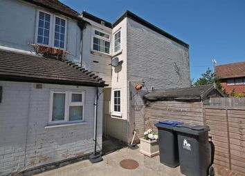 Thumbnail 2 bed semi-detached house to rent in Whitstable Road, Canterbury