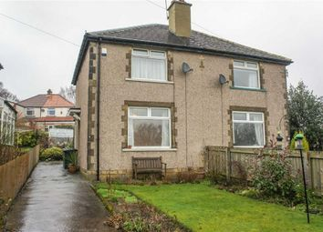 Thumbnail 2 bed property for sale in Royd Avenue, Bingley, West Yorkshire