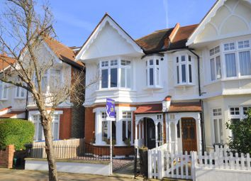 Thumbnail 2 bedroom flat to rent in Rusthall Avenue, Chiswick, London