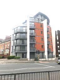 Thumbnail 1 bedroom flat to rent in Lisburn Road, Belfast