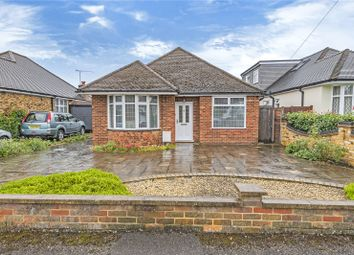 Meadow Close, Ruislip, Middlesex HA4. 2 bed bungalow