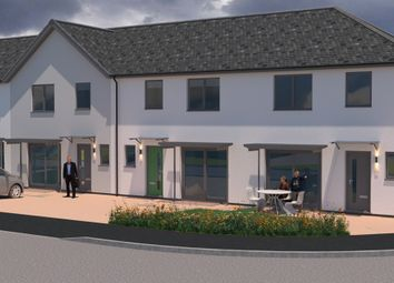 Thumbnail 3 bed end terrace house for sale in Airlie View, Alyth, Perthshire