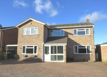 Thumbnail 4 bedroom property to rent in Glenalmond, Norwich