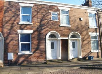 Thumbnail 3 bedroom terraced house to rent in Bird Street, Preston