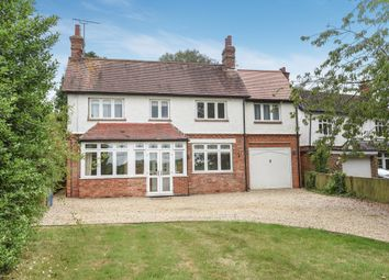 Thumbnail 5 bed detached house to rent in Steeple Edge, Twyford Gardens, Twyford, Oxon