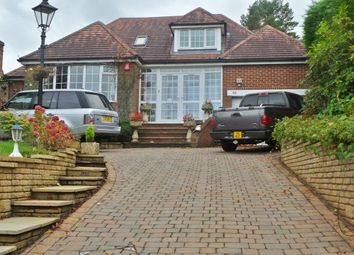 Thumbnail 4 bedroom detached house for sale in Wylde Green Road, Sutton Coldfield