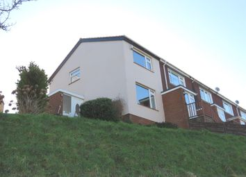 Thumbnail 1 bedroom end terrace house for sale in Waterleat Avenue, Paignton
