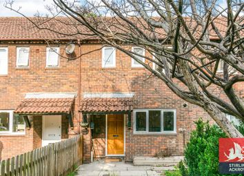 Thumbnail 3 bed terraced house to rent in Greenham Close, Waterloo, London