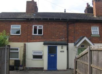 Thumbnail 2 bed terraced house to rent in Station Rd, Burnham On Crouch