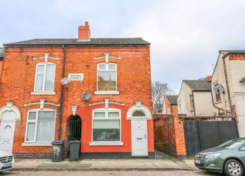 Thumbnail 2 bed terraced house for sale in South Road, Birmingham, West Midlands