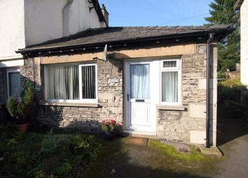 Thumbnail 1 bed terraced bungalow for sale in Park Street, Kendal
