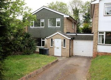 Thumbnail 3 bed detached house to rent in Pierces Hill, Tilehurst, Reading, Berkshire