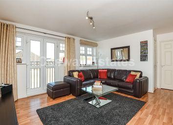 Thumbnail 2 bed flat for sale in Fetlar Court, Bampton Drive, Mill Hill, London