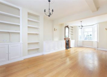 Thumbnail 2 bed terraced house to rent in Martindale Road, Clapham South, London