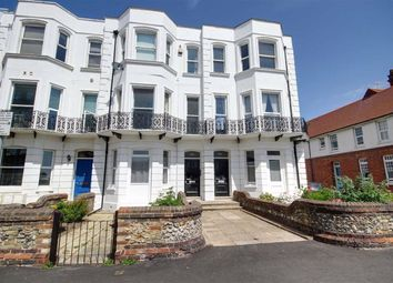 Thumbnail 2 bed flat for sale in 125 Brighton Road, Worthing, West Sussex