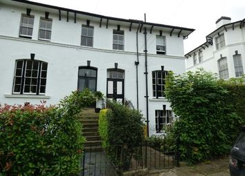Thumbnail 1 bed flat for sale in Lansdowne Crescent, Malvern