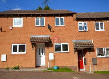 Thumbnail 2 bed terraced house to rent in Lindholme Gardens, Owlthorpe, Sheffield