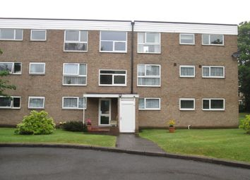 Thumbnail 3 bed flat to rent in Kineton Green Road, Solihull