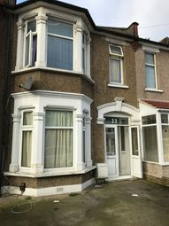 Thumbnail 3 bed terraced house to rent in Twyford Road, Ilford