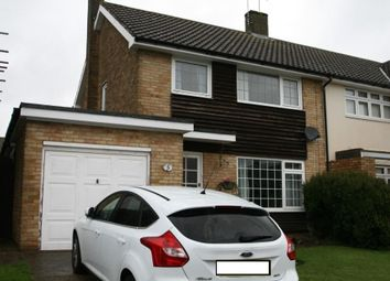 3 bed semi-detached house for sale in Linnets, Kingswood, Basildon SS16