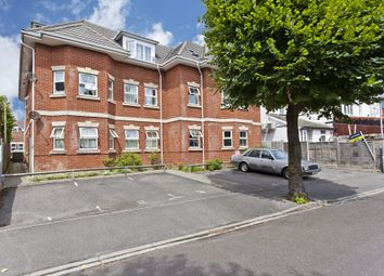 Thumbnail 2 bed flat for sale in Argyll Road, Boscombe, Bournemouth