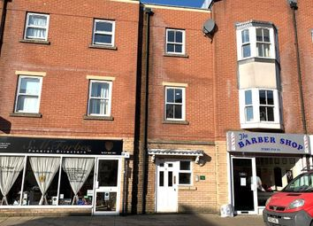 Thumbnail 2 bed flat for sale in St. Mary Street, Southampton, Hampshire