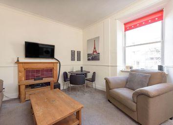 Thumbnail 1 bedroom flat for sale in 32 3F4 Bothwell Street, Edinburgh