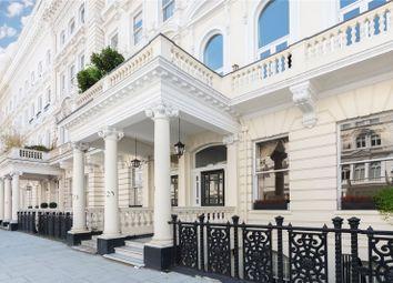 Queen's Gate Terrace, London SW7. 3 bed flat