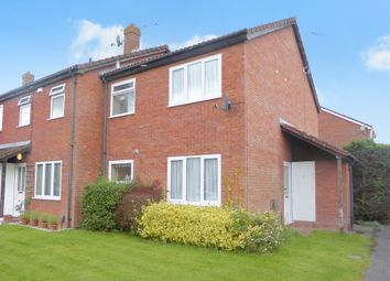Thumbnail 1 bed property to rent in Lennon Way, Basingstoke