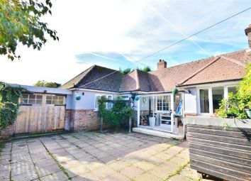 Thumbnail 3 bed detached bungalow for sale in London Road, East Grinstead, West Sussex