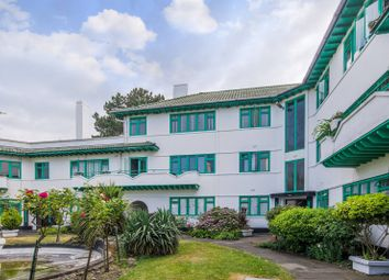 Thumbnail 3 bed flat for sale in Elm Park Road, Pinner