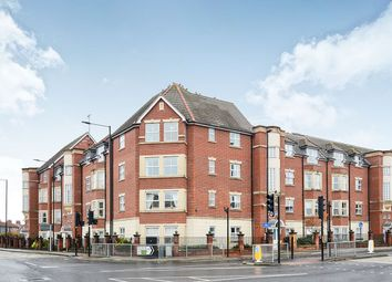 Thumbnail 2 bed flat for sale in Hallfield Road, York