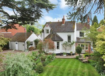 Thumbnail 4 bed property for sale in Moorgreen, Newthorpe, Nottingham