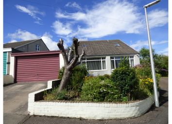 Thumbnail 4 bed detached house for sale in Camilla Grove, Kirkcaldy