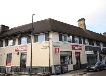 Thumbnail 1 bed flat for sale in Alloa