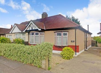 Thumbnail 2 bed bungalow for sale in Prospect Road, Woodford Green, Essex