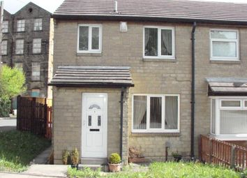 Thumbnail 3 bed semi-detached house to rent in Chestnut Close, Newsome, Huddersfield