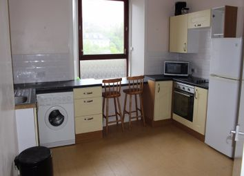Thumbnail 1 bed flat to rent in St. James Street, Paisley, Renfrewshire