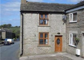 Thumbnail 2 bed semi-detached house for sale in Northfield Road, Rising Bridge, Accrington