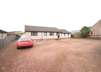 Thumbnail 3 bed detached bungalow for sale in 172 Jamphlars Road, Cardenden, Fife