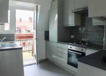 Thumbnail 2 bed flat for sale in Mountearl Gardens, London