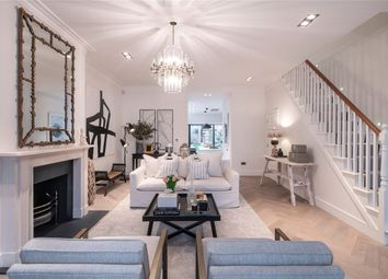 5 bed terraced house for sale in Finlay Street, London SW6